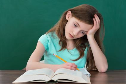 Dificultades de aprendizaje Torrelodones